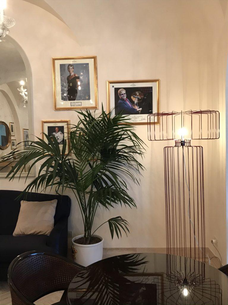 Hotel Belmond Cipriani #vdw2019