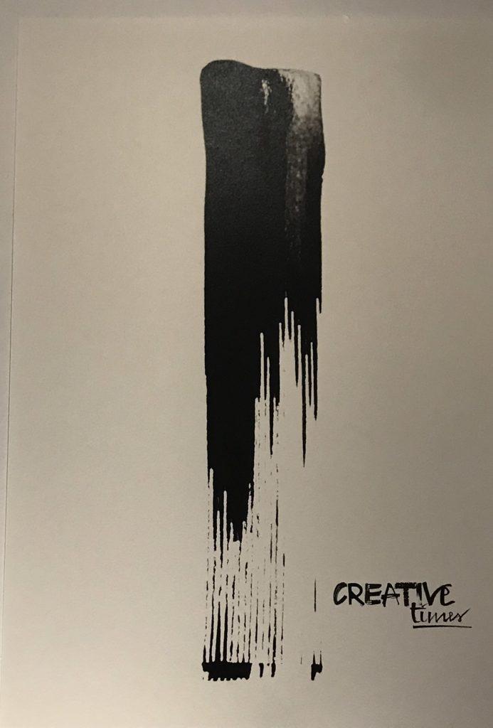 Creatve Times #vdw2019